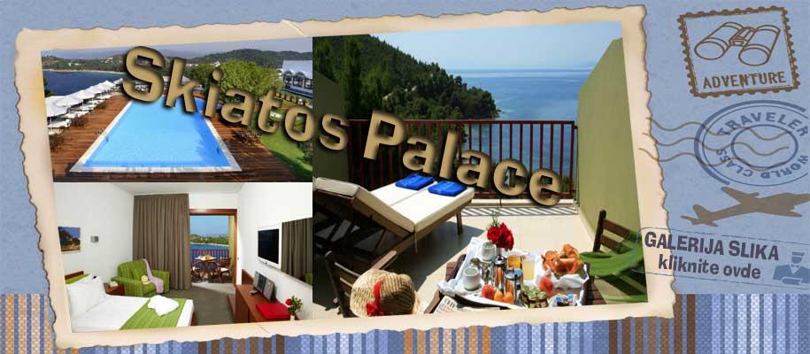 Skiatos Palace slike