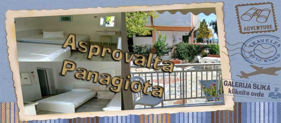 Asprovalta Panagiota slike