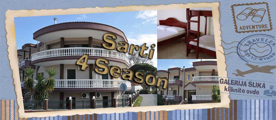Sarti 4 Season slike