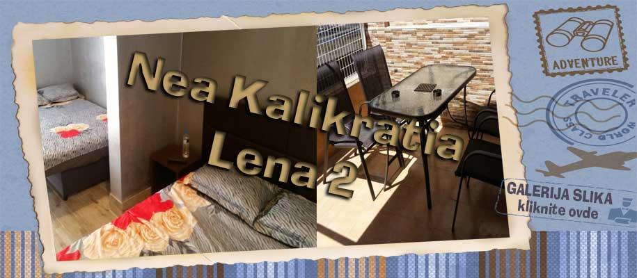 Nea Kalikratia Lena 2 slike