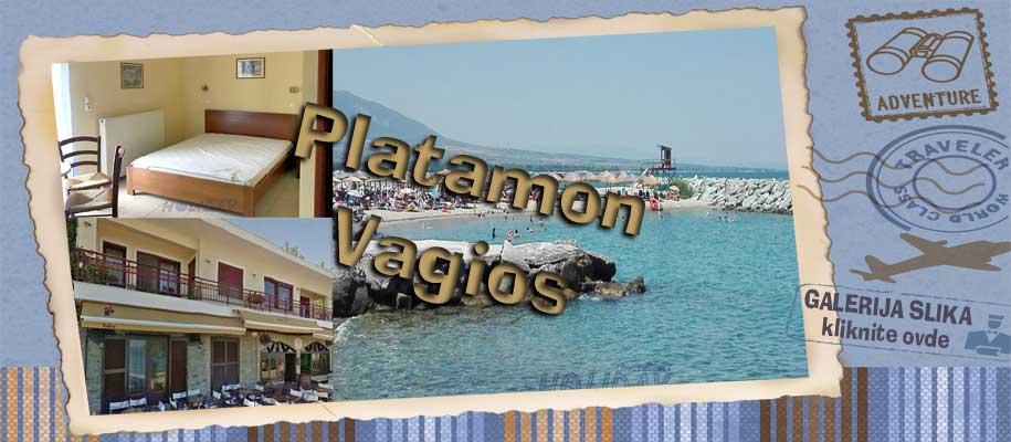 Platamon Vagios slike