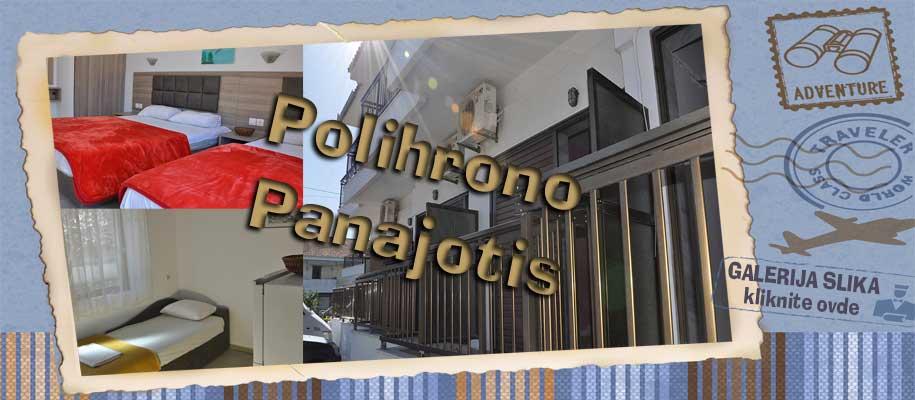 Polihrono vila Panajotis slike